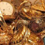 Scrap Gold Buy Sell