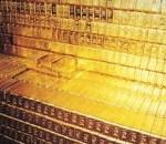 100oz Gold Bar