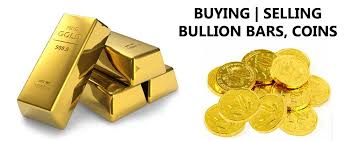 Beck Gold Brokers