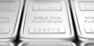 Platinum Bullion Becks