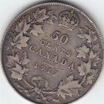 1919 Silver