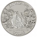 50% Silver Coin