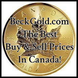 Beck Gold Bullion