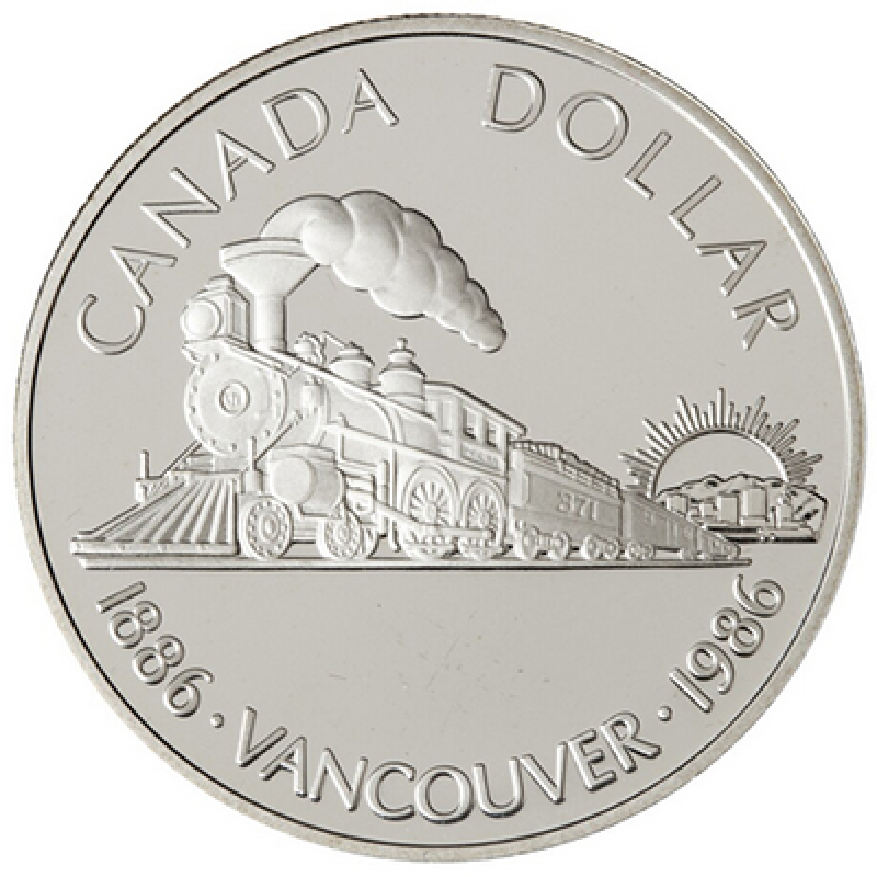 50% Silver Dollar